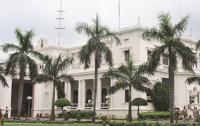 Lucknow: Maoist outfit threatens to blow up Raj Bhavan, security beefed up; FIR registered