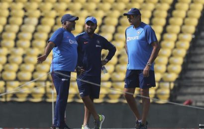 India vs West Indies: Indian bowling coach drops big hint about team combination ahead of 1st ODI