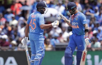 India vs West Indies: 'Bowlers don't get too scared of him,' WI coach Phil Simmons identifies key player for Men in Blue