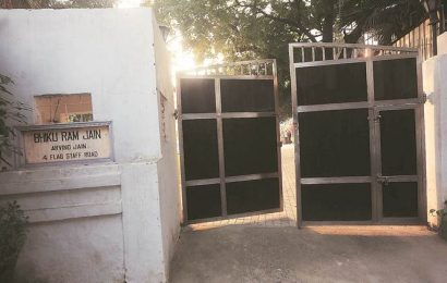 At centre of 50-year-old dispute, a century-old Salman Rushdie bungalow now valued at Rs 130 crore