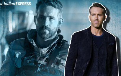 Ryan Reynolds on action in 6 Underground: After I turned 40, falling on cement wasn't hilarious anymore