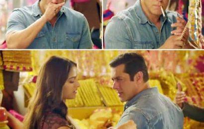 Naina Lade OUT! Salman Khan की फिल्म Dabangg 3 का गाना हुआ रिलीज, सई मांजरेकर के इश्क में झूमते दिखे 'भाईजान'