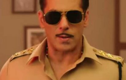 Dabangg 3: Salman Khan reveals why Arbaaz Khan did not return as director and it's got nothing to do with Prabhudheva [Exclusive]   Bollywood Life