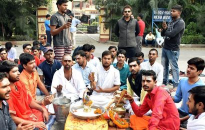 How BHU turned into a hotbed of politics, unrest