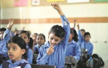 Panchkula civic body takes waste segregation to school students