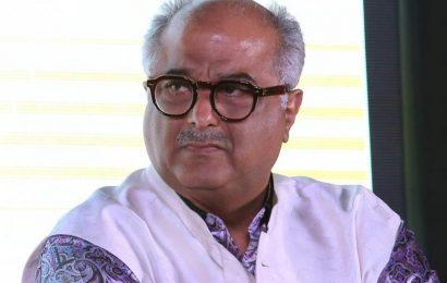 Boney Kapoor confirms Ajith plays a cop in next film Valimai