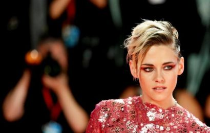 Kristen Stewart not gutted by Charlie's Angels low box office: 'I really am proud of the movie'
