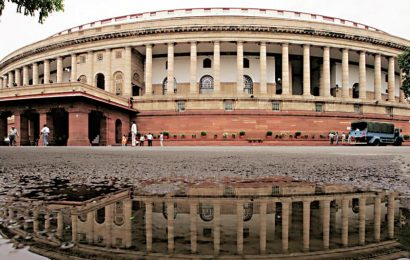 Decoding the Winter Session: The Parliament's 8 big legislations