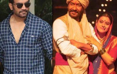 Exclusive Interview! अजय देवगन के साथ अपनी बॉन्डिंग को लेकर Tanhaji एक्टर Sharad Kelkar ने कही बड़ी बात, कहा 'वो मेरे बड़े…'