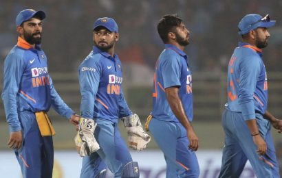 India vs West Indies 3rd ODI: Stage set for final showdown at Cuttack