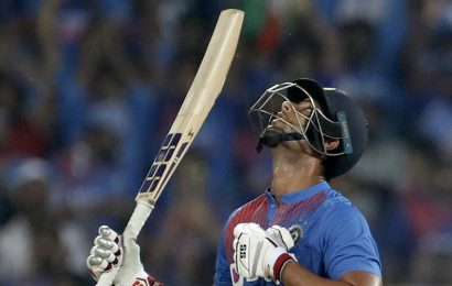 India vs West Indies: 'Rohit bhai helped me' – Shivam Dube lauds vice-captain after maiden T20I fifty