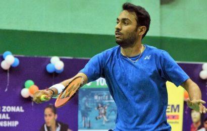 Syed Modi International: Sourabh Verma loses in final to Wang Tzu Wei
