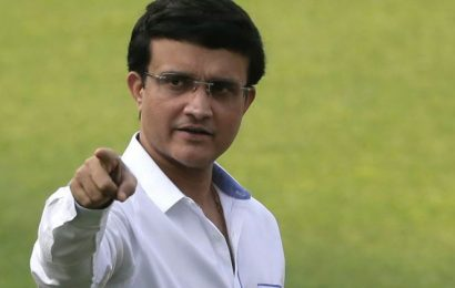 You cannot go beyond your tenure: Sourav Ganguly on MSK Prasad-led selection panel