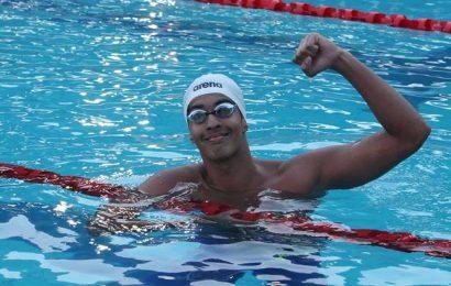 Looking to book berth in Tokyo Olympics: National record holder Srihari Nataraj