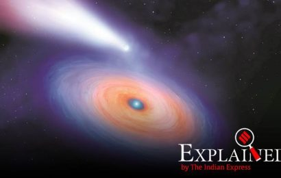 Explained: Why planet orbiting white dwarf star is a breakthrough discovery