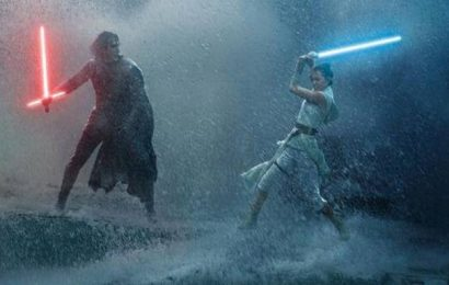 Five questions for 'Star Wars: The Rise of Skywalker'