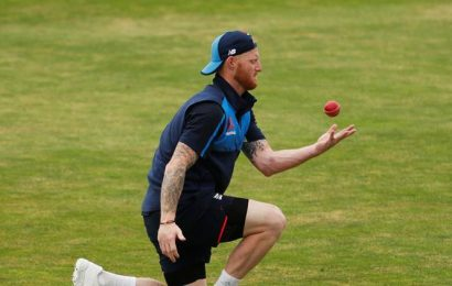 SA vs ENG: Ben Stokes returns to practice, but three players sit out