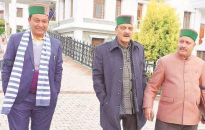Winter session of Himachal Assembly: Govt, Oppn debate Jan Manch programmes