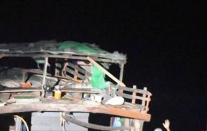 Contraband worth ₹150 cr seized near Andaman