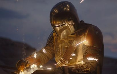 The Mandalorian will return with season two in late 2020: Jon Favreau