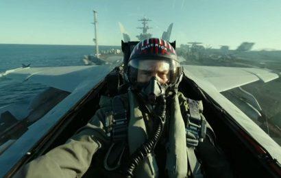 Top Gun Maverick trailer: Tom Cruise promises a nostalgic, action-packed ride