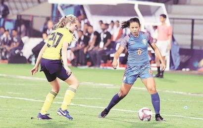 U-17 women's tourney: Not all is bleak for Indians against Swedes