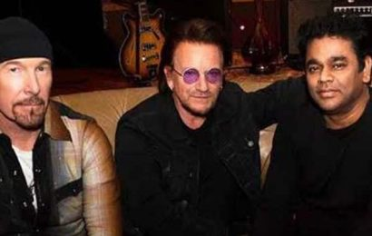 U2 India concert: Indian Railways to start a special train service | Bollywood Life