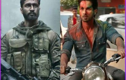 Vicky Kaushal's Uri: The Surgical Strike, Kabir Singh, Chhichhore  — 8 sleeper hits of Bollywood in 2019 | Bollywood Life