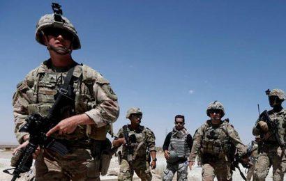 Pentagon wyes Africa drawdown as first step in global troop shift