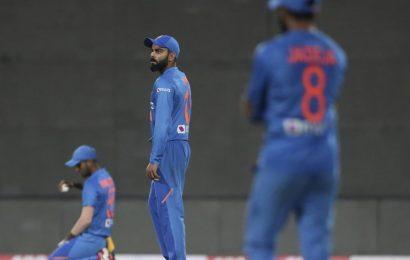 'No total big enough': Team India's biggest concern as 2019 ends