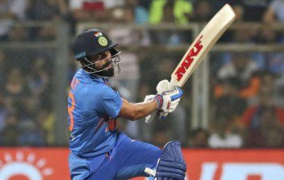 Virat Kohli 56 runs away from going past Jacques Kallis in 2nd ODI against West Indies