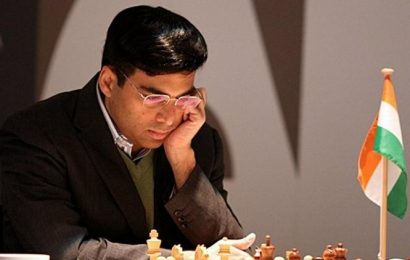 Of Anatoly Karpov's critical remark and Vishwanathan Anand's rise