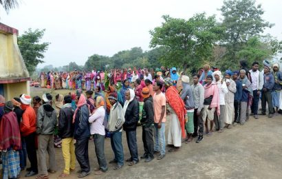 Jharkhand assembly polls: All eyes on exit polls for next CM