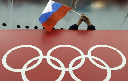 Russian doping blurs innocence and guilt, with Olympics caught in middle