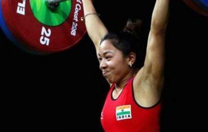 Mirabai Chanu wins gold at Qatar International Cup
