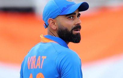 India vs West Indies: Runs, average, centuries – How Virat Kohli has tormented West Indies