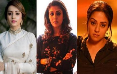 The rise of the female star: Women in Kollywood in the last decade