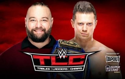 WWE TLC 2019 Live Results, Updates: The New Day vs The Revival