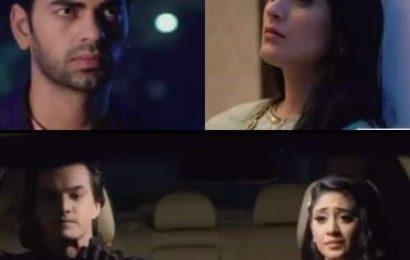 Yeh Rishta Kya Kehlata Hai SPOILER ALERT! Akshat returns back to seek revenge from Kartik and Naira | Bollywood Life