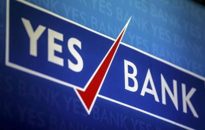 Yes Bank shares tumble 5 per cent ahead of board meeting