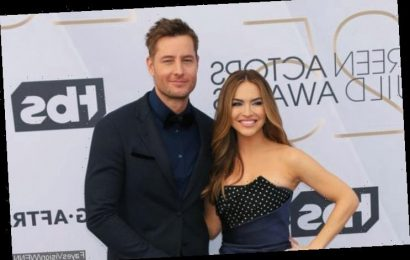 Justin Hartley's Wife Chrishell Stause Shares Cryptic Post After Split – Did He Change?
