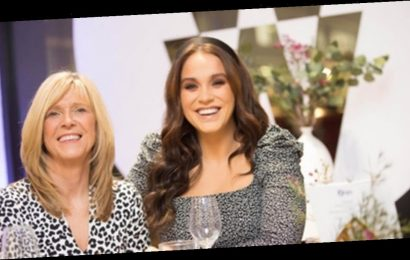Vicky Pattison opens up about yo-yo dieting and newfound body confidence