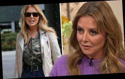 Carol Vorderman: Countdown star slams US host after 'disgraceful' on-air remark