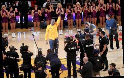 ESPN to Re-Air Kobe Bryant's Final NBA Game Tonight