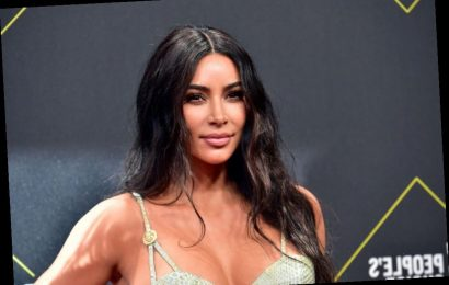 Kim Kardashian Fans Can't Believe She Claims Her Butt Is Real After Seeing This Instagram Picture