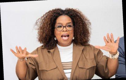 Oprah Reveals Her 5 Best Diet Hacks Including 2 Ingredient Soup to Blow Your Mind