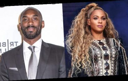 Beyonce Vows To 'Diligently Pray' For Vanessa & Kids After Kobe Bryant's Tragic Death