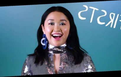 """Lana Condor Says Booking To All the Boys I've Loved Before Was a """"Serendipitous Experience"""""""