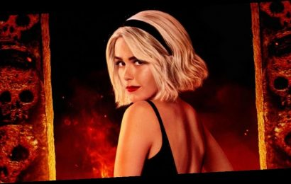 Kiernan Shipka Sings For 'Chilling Adventures of Sabrina's Part Three Music Video – Watch Now!