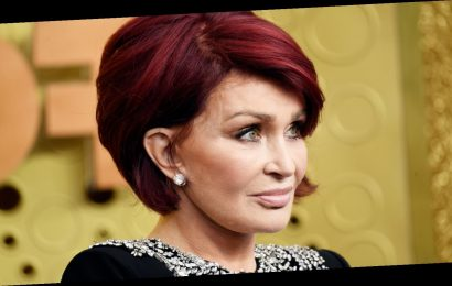 Sharon Osbourne Says She Didn't Actually Fire That Assistant After Forcing Him Into Her Burning Home